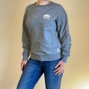 Roots Crewneck Sweatshirt